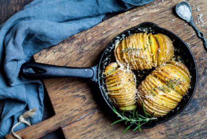 The Surprising Reason White Potatoes Are Great for Gut Health