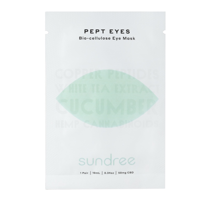 What You Need to Know About Copper Peptides, an Under-Eye Skin Saver
