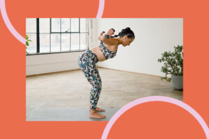This Exercise Is a Great Way to Work Your Back and Chest—As Long As You Do It Correctly