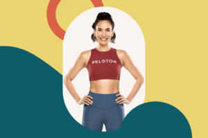 Teaching Yoga in Spanish Allows Peloton Instructor Mariana Fernández to Bring Her Mexican Roots Onto the Mat