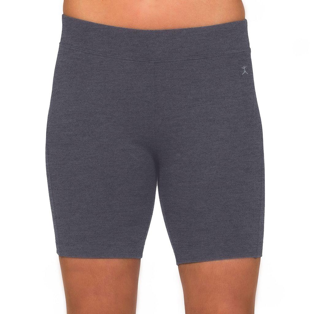 danskin bike shorts