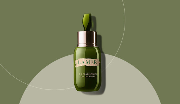 I Tried the Ultra-Potent La Mer Concentrate for a Whole Week To See if It's...