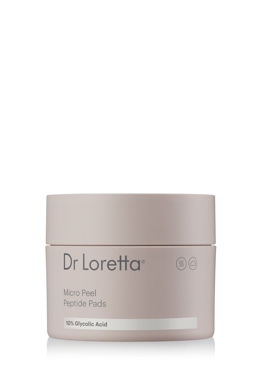 Dr. Loretta Micro Peel Peptide Pads, effects of hard water on skin and hair