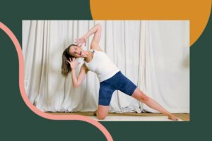 Hate Side Planks? Try These Pilates-Inspired Obliques Moves Instead