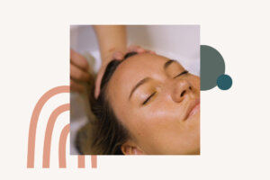 Here's What It's Like To Get Your Scalp Treated at a Head Spa