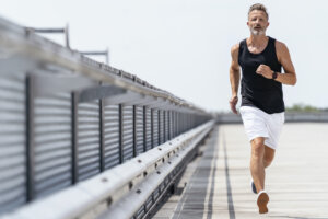 How Pilates Pushed One 66-Year-Old Triathlete To Run the Fastest Miles of His Life