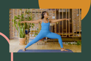 Need To Shift Your Mindset? This 30-Minute Yoga Flow Can Help