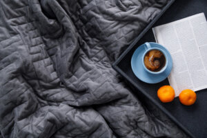 The Original Weighted Blanket Brand Is Having a Major Early Black Friday Sale