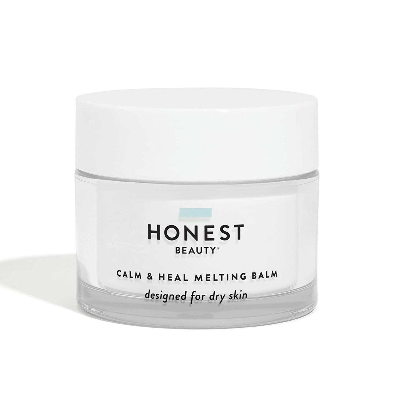 Honest Beauty Calm & Heal Melting Balm, Amazon Winter Skin-Care Sale