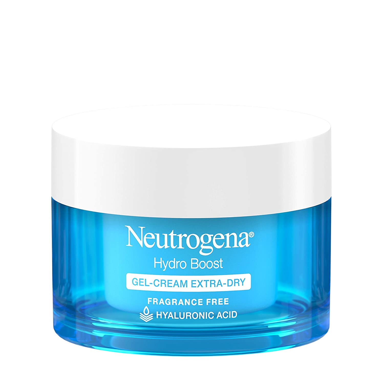 Neutrogena Hydro Boost Gel-Cream Moisturizer