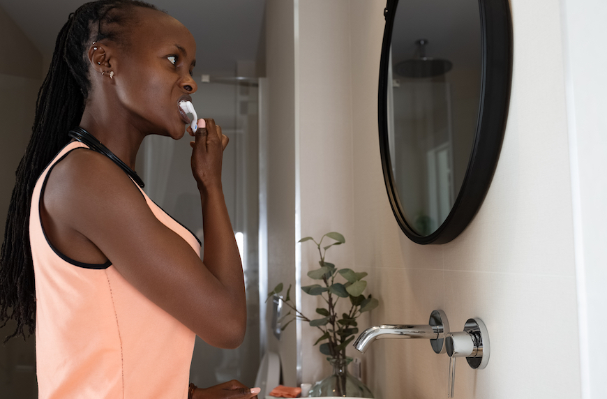 CavityProne A Dentist Explains Why You Should Be Careful About Mouthwash