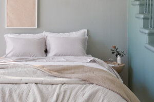 Sleep Experts Weigh In On the Most Important Winter Bedding Swaps for Chilly-but-Cozy Nights