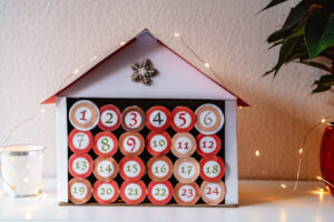 11 Food and Drink Advent Calendars That Make the Holiday Countdown Completely Delicious