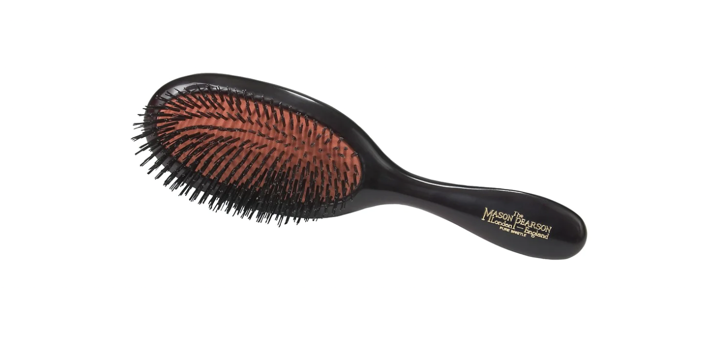 Stylists Say These Are the Best Brushes To Use if You Have Fine Hair