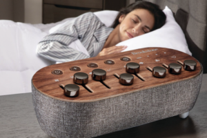 These Are the Best Sound Machines To Help You Fall Asleep—And Stay Asleep